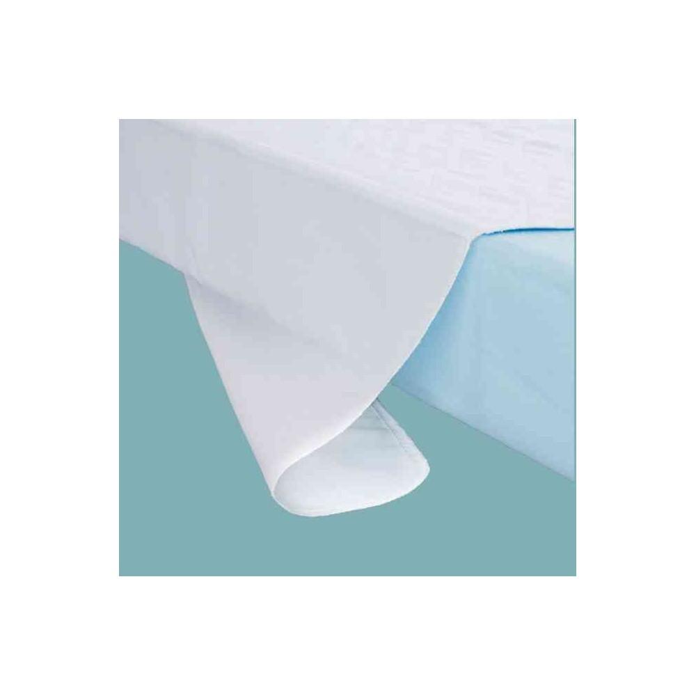 Chłonny podkład na nietrzymanie moczu (inkontynencję), wielokrotnego użytku z zakładkami DryMed