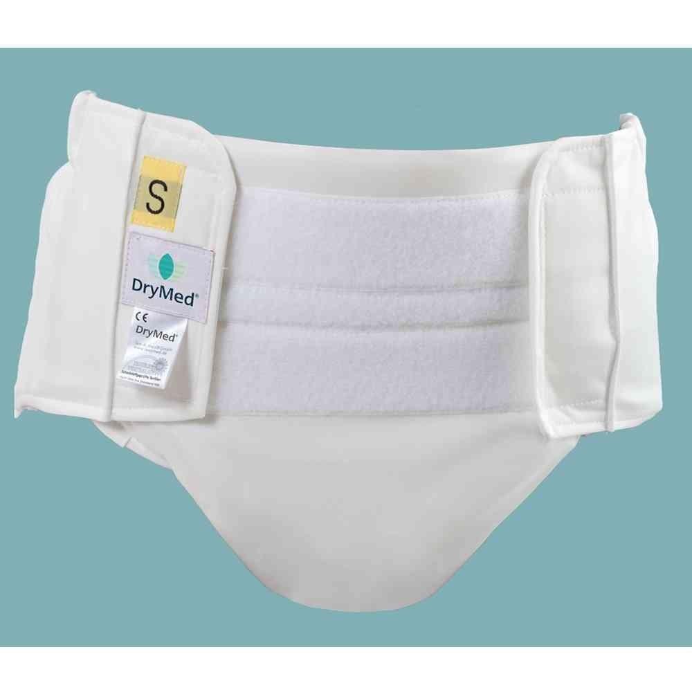 Pieluchomajtki na nietrzymanie moczu (inkontynencję stopnia 3), wielokrotnego użytku unisex, DryMed